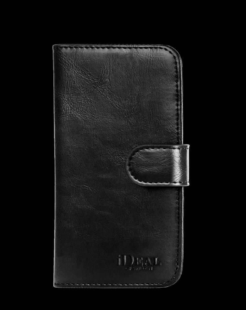 iDeal of Sweden Magnet Wallet+ Svart för iPhone X/Xs