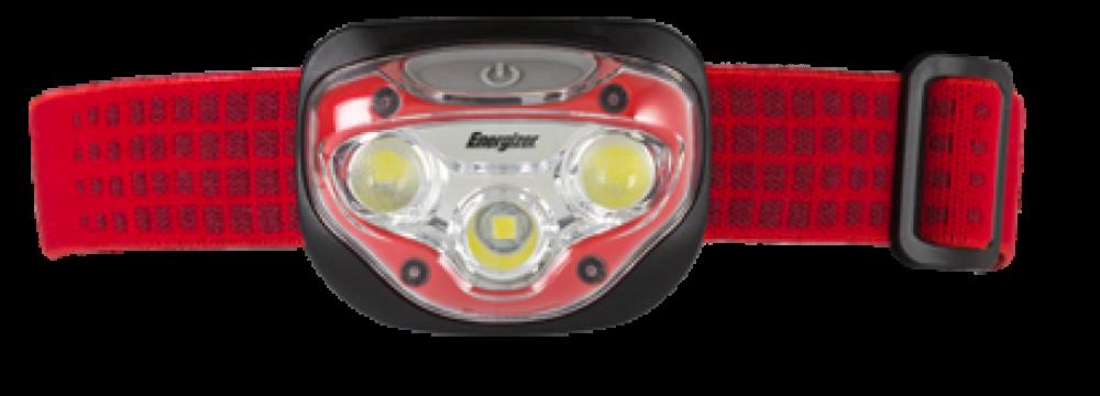 Energizer Vision HD pannlampa