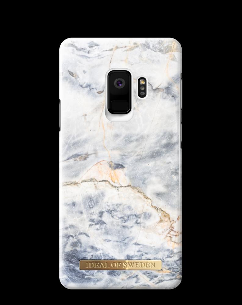 iDeal of Sweden Ocean Marble För Galaxy S9