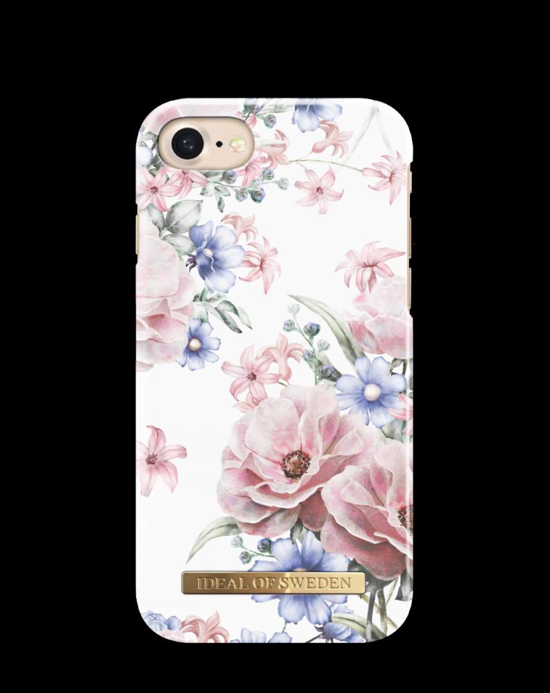 iDeal of Sweden Floral Romance För iPhone 8/7/6/6s