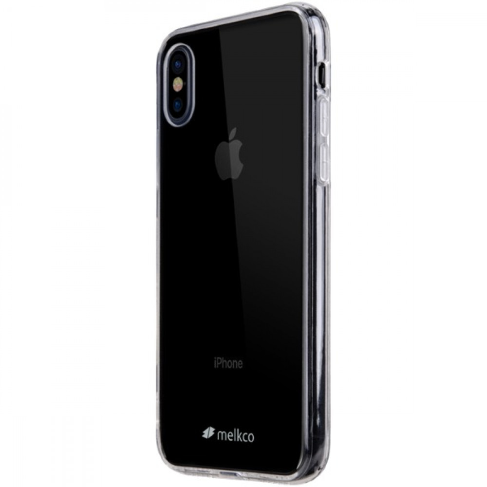 Melkco Polyultima Skal För iPhone X