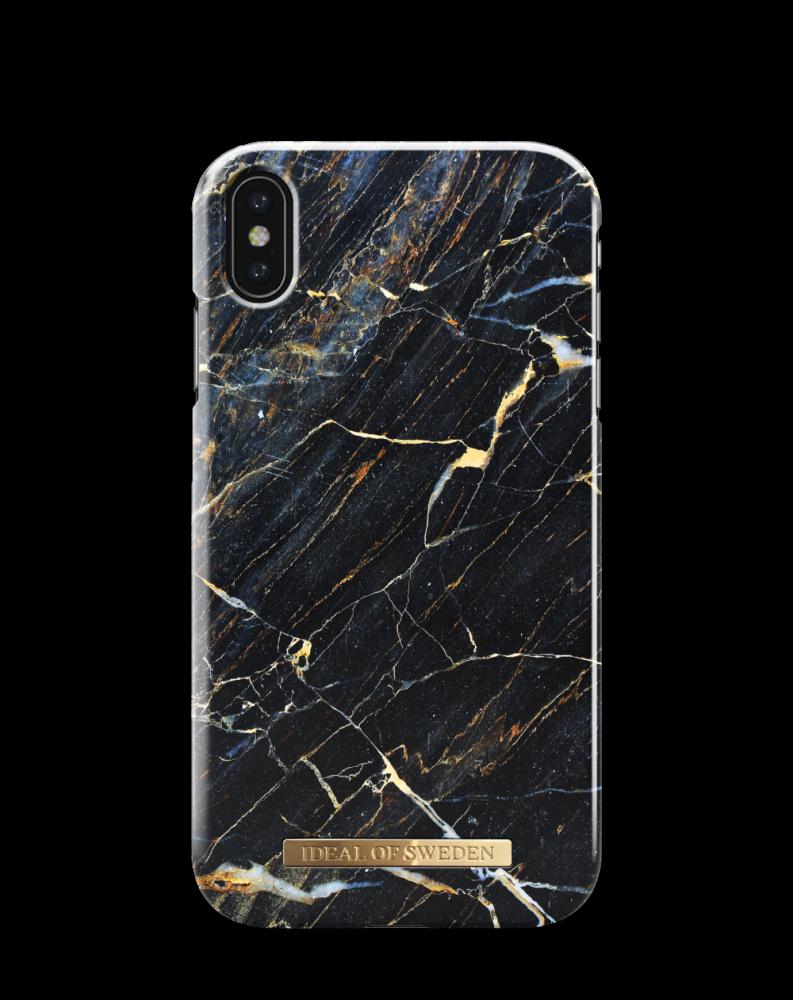 iDeal of Sweden Port Laurent Marble För iPhone Xs Max