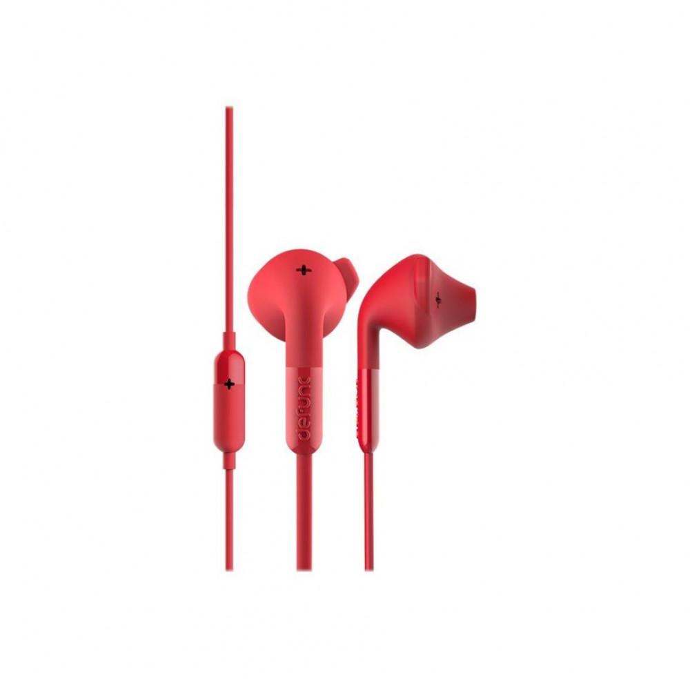 Defunc +Hybrid Röd