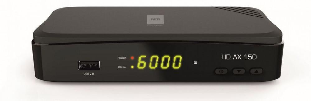Opticum HD AX-150
