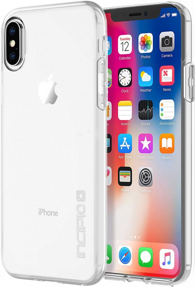 Incipio Pure För iPhone X/Xs