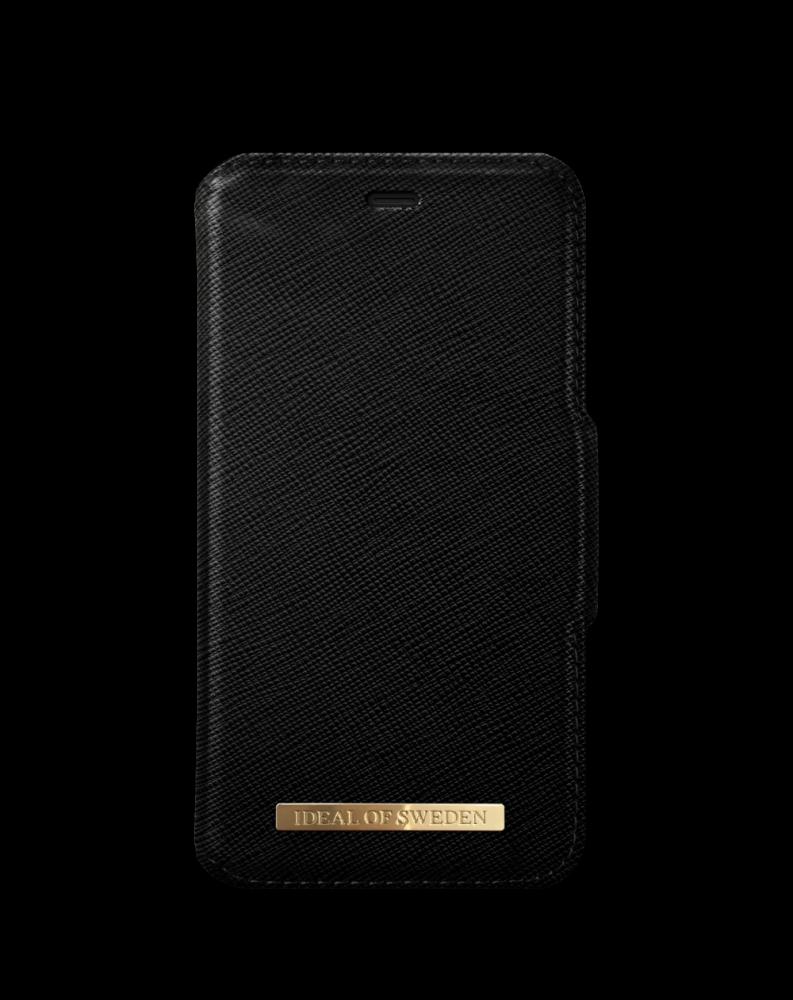 iDeal of Sweden Saffiano Black För iPhone 11 Pro Max/XS Max