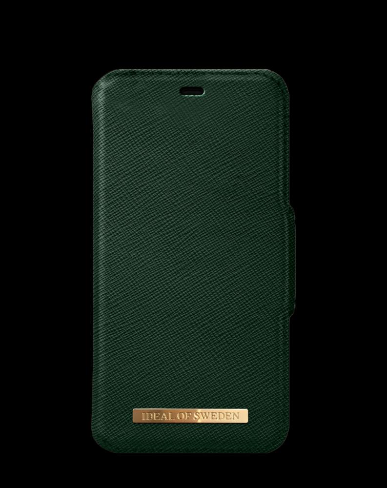 iDeal of Sweden Saffiano Green För iPhone 11 Pro Max/XS Max