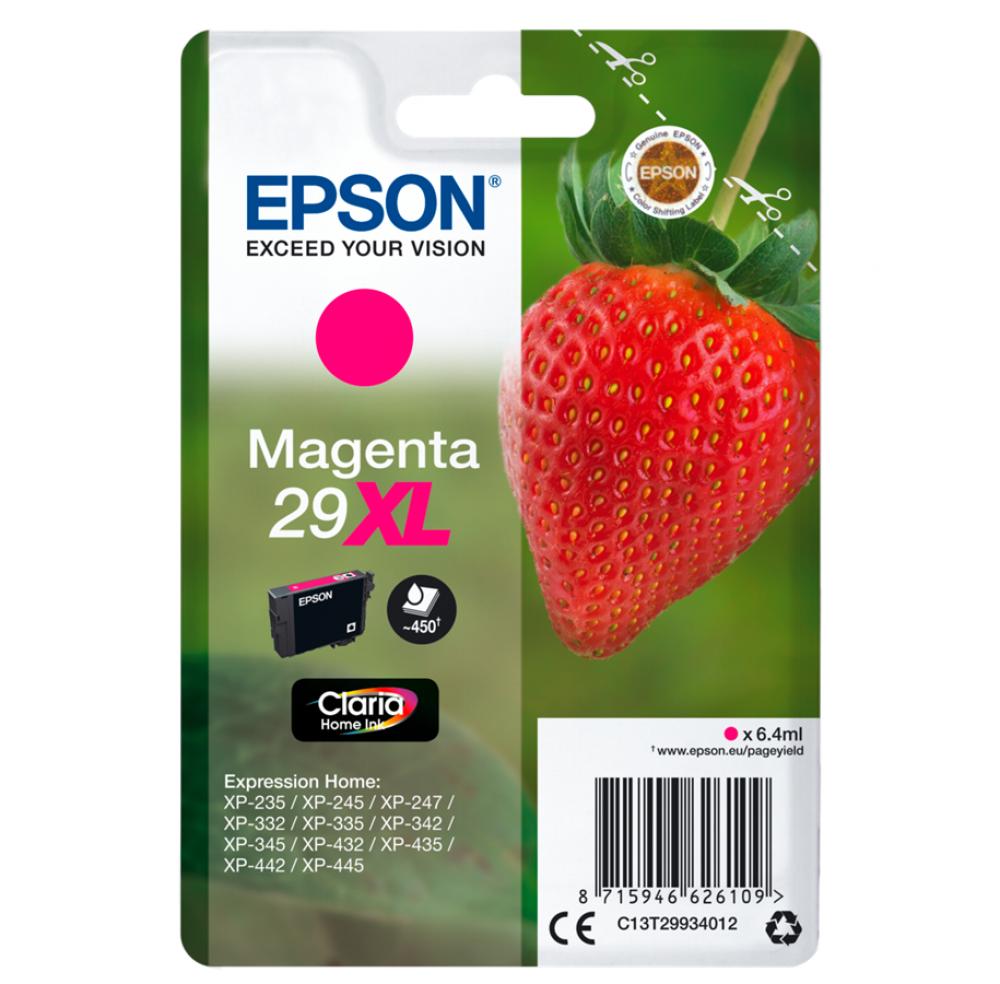 Epson C13T29934012