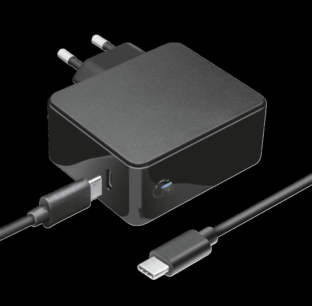 Trust USB-C Laddare För MacBook