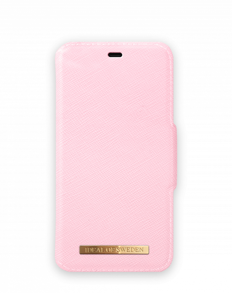 iDeal of Sweden Saffiano Pink För iPhone 11 Pro Max/XS Max