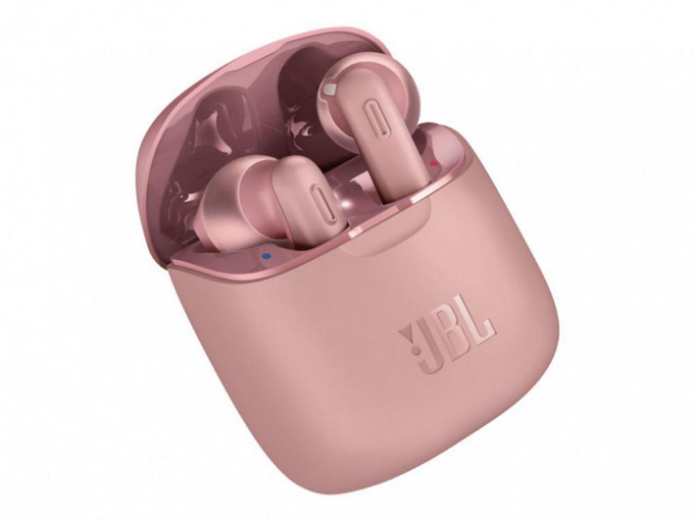 JBL Tune 220TWS Rosa