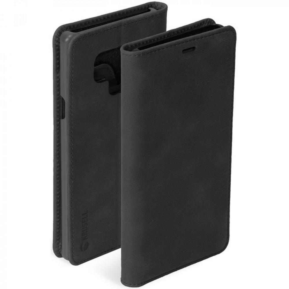 Krusell Sunne 2 Card Foliowallet för Galaxy Note 9