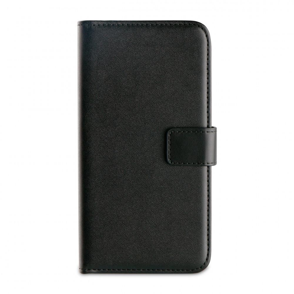 Vivanco Plånboksfodral För iPhone XR Svart