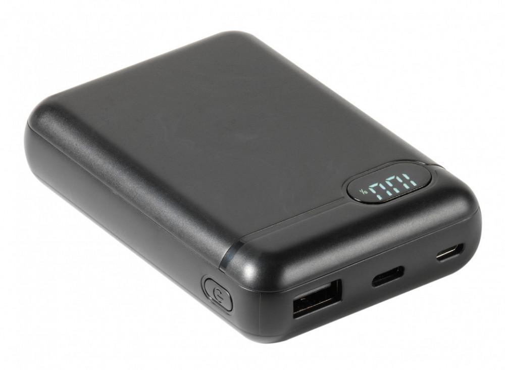 Vivanco USB-C Power Bank 10000mAh 2xUSB 3.1A