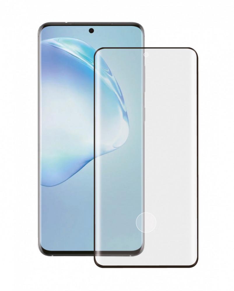 Vivanco Full Screen Skyddsglas 9H Galaxy S20+