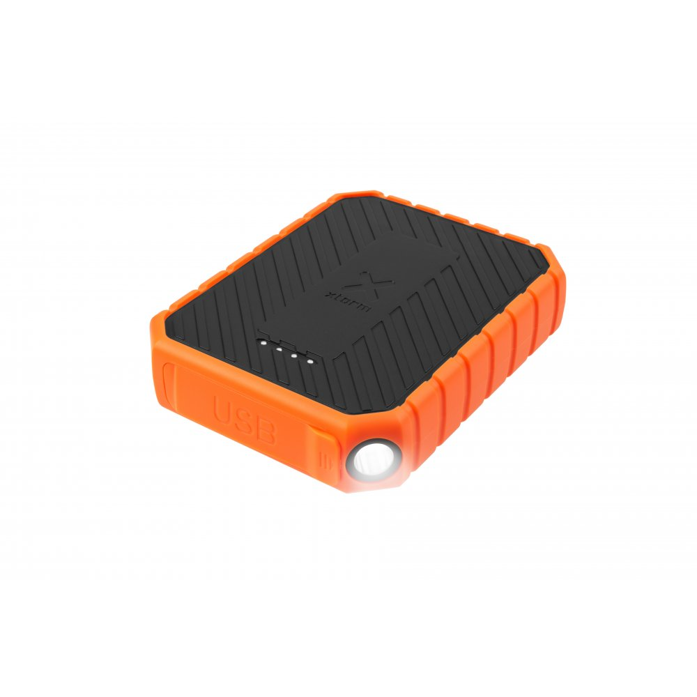 Xtorm Vattentät Power Bank Rugged