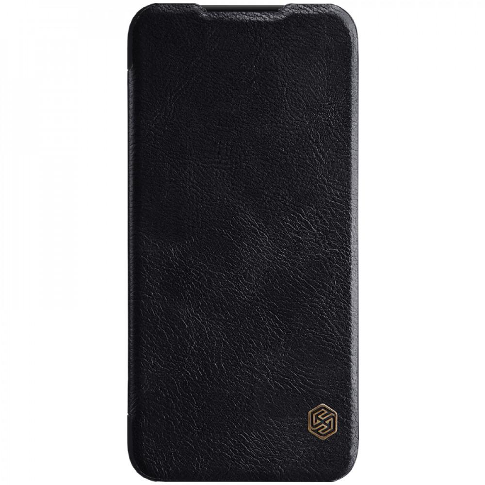 Nillkin QIN Smartcase För Xiaomi Redmi Note 9 Pro