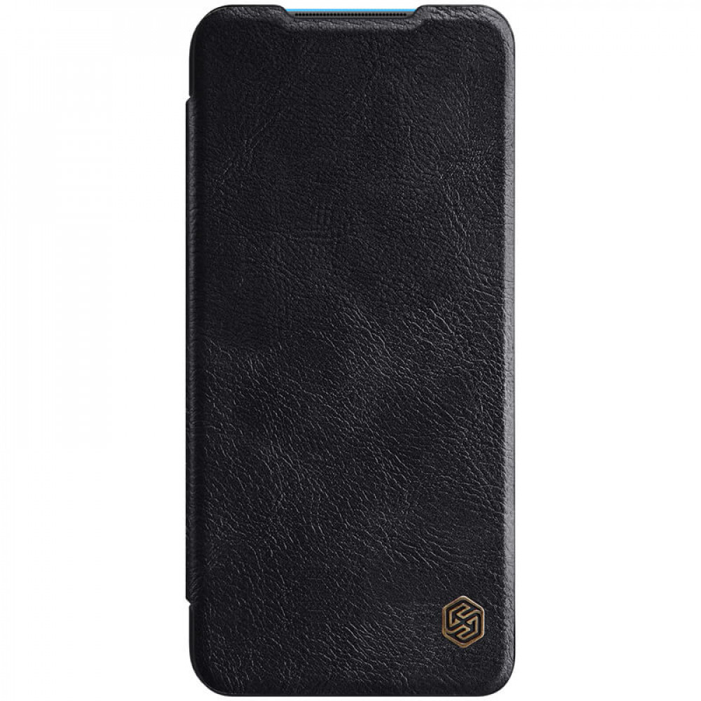 Nillkin QIN Smartcase För Xiaomi Mi 10 Lite 5G