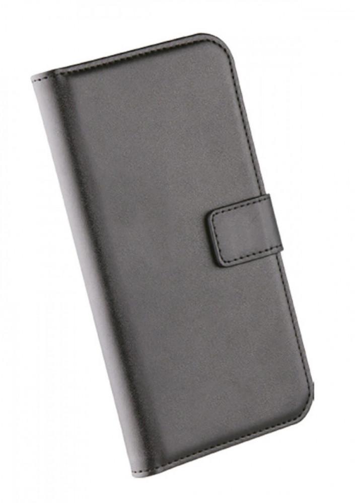 Vivanco Plånboksfodral För iPhone 12 / 12 Pro Svart