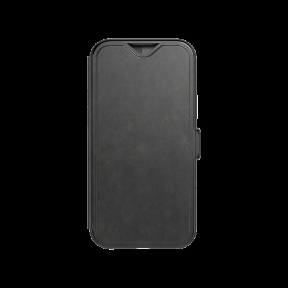 Tech21 Evo Wallet För iPhone 12 mini Svart