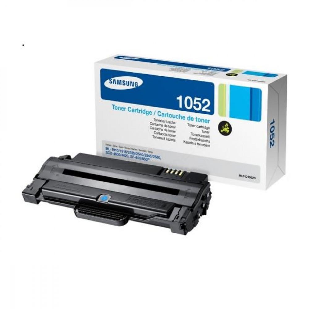 Samsung MLT-D1052S (Svart)