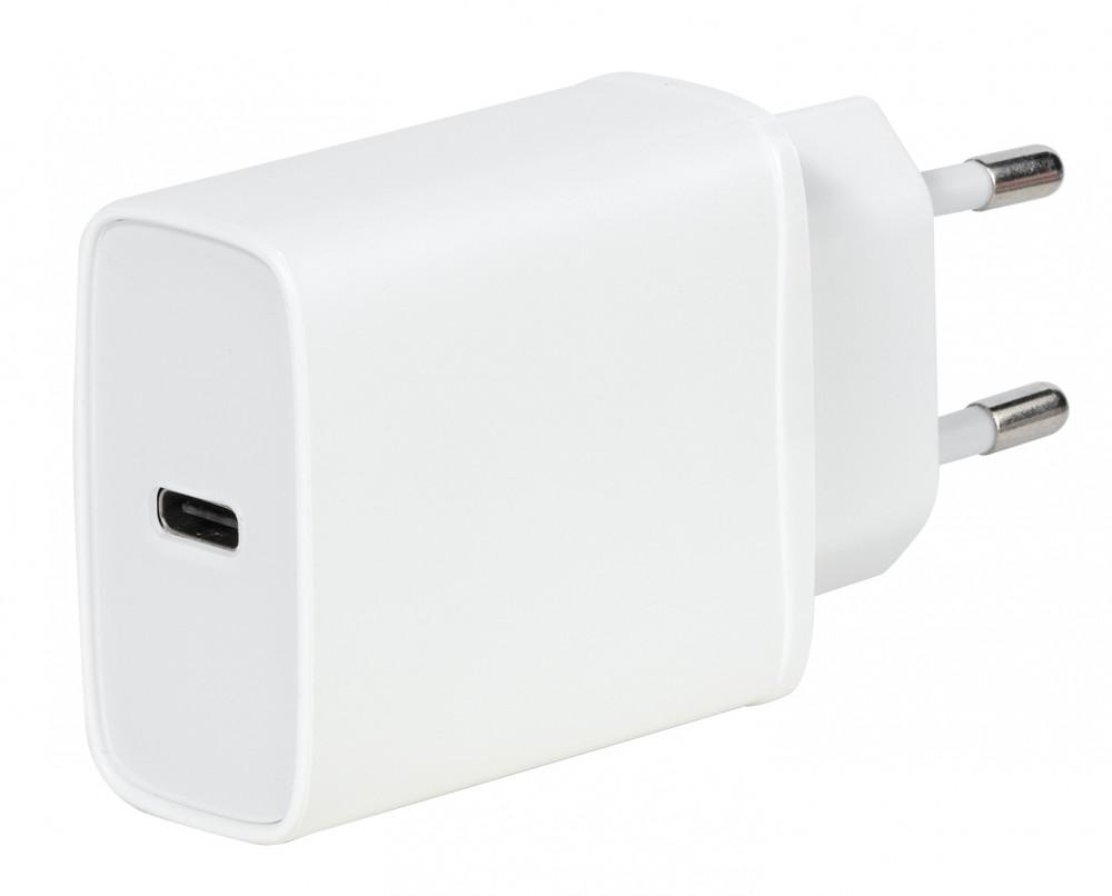Vivanco Snabbladdare USB-C