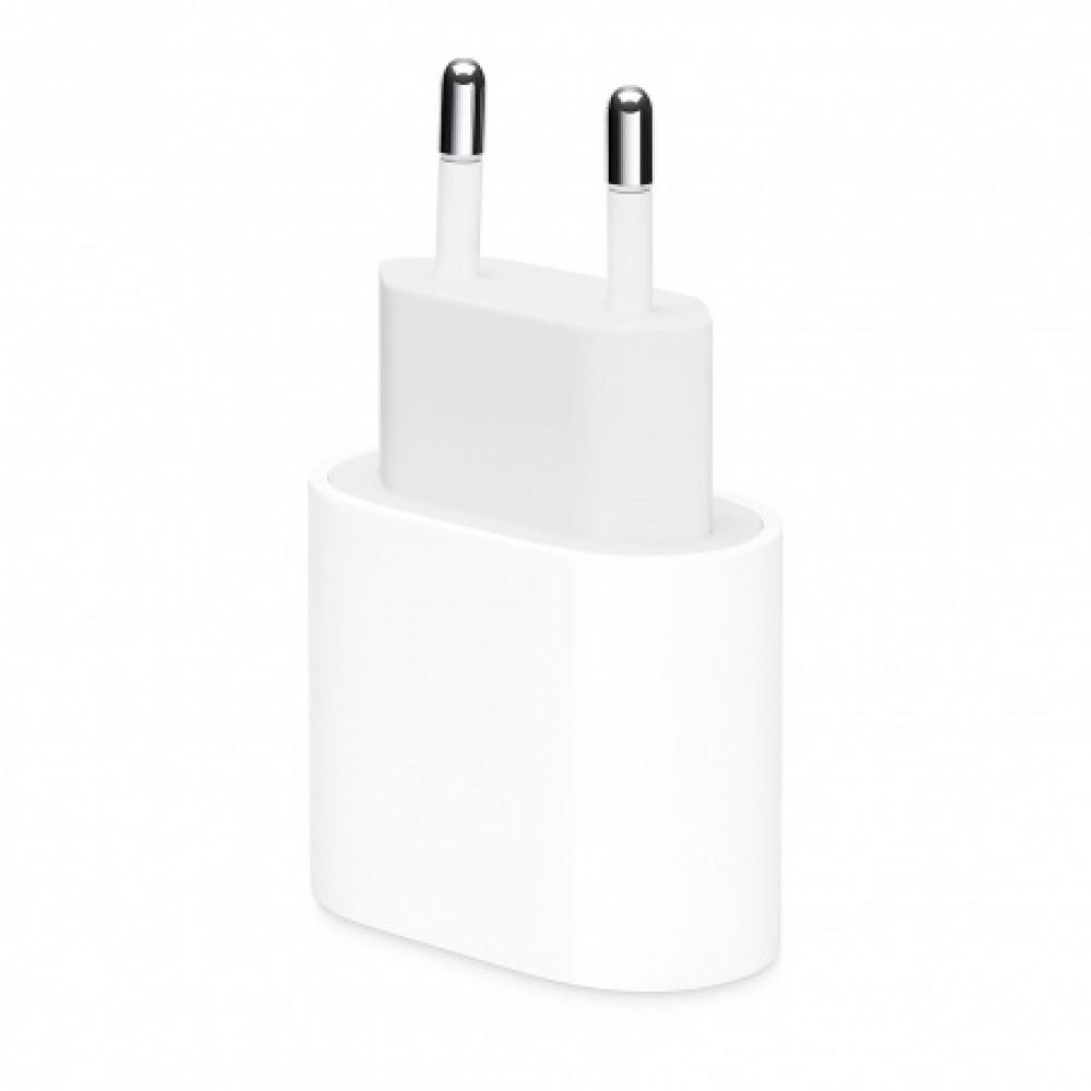 . 20W USB-C Strömadapter