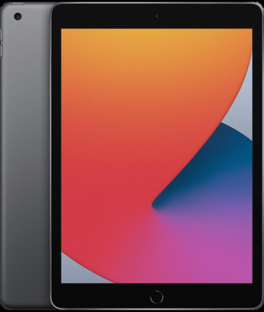 . iPad 2020 (8th gen) 32GB WiFi