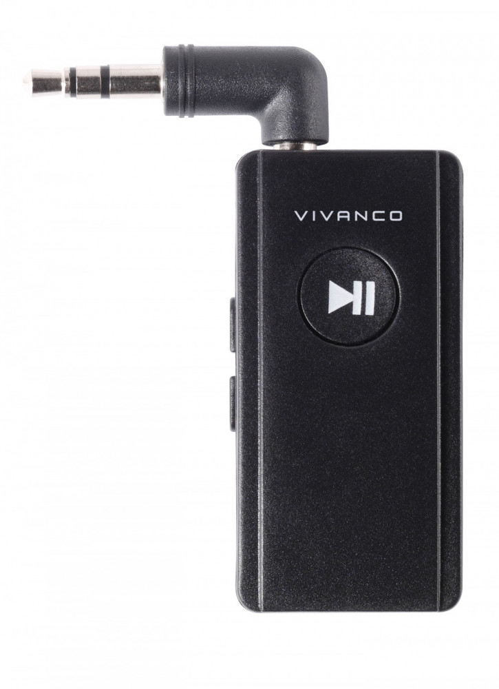 Vivanco Bluetooth Audio Receiver 3.5mm