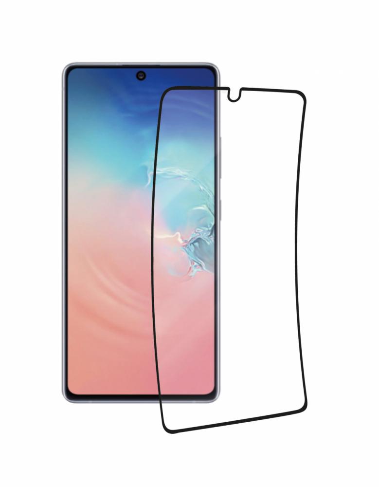 Vivanco Full screen Premium Härdat Glas för Galaxy S20 FE