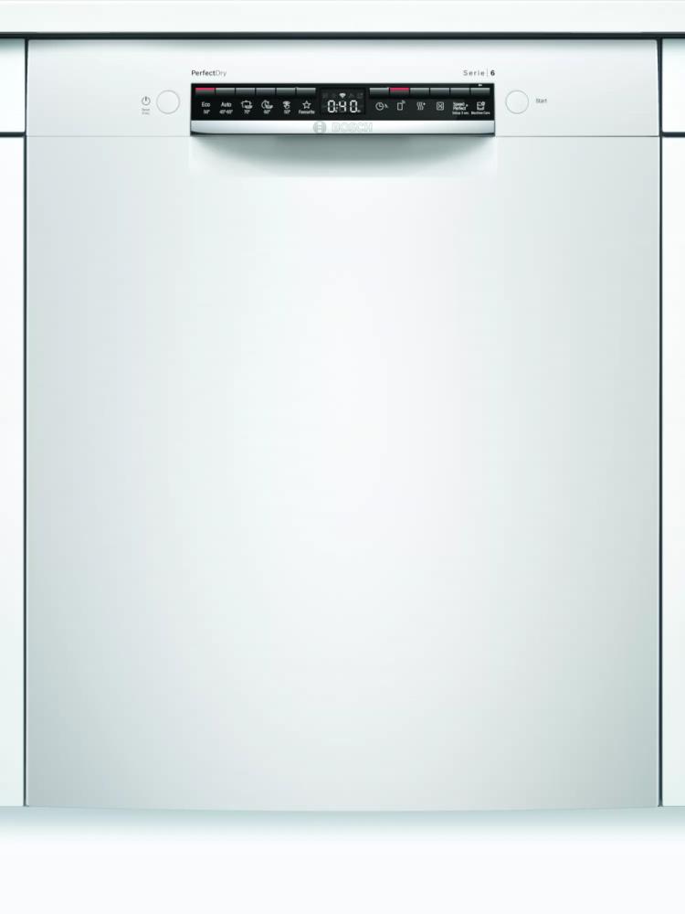 Bosch SMU6ZCW01S