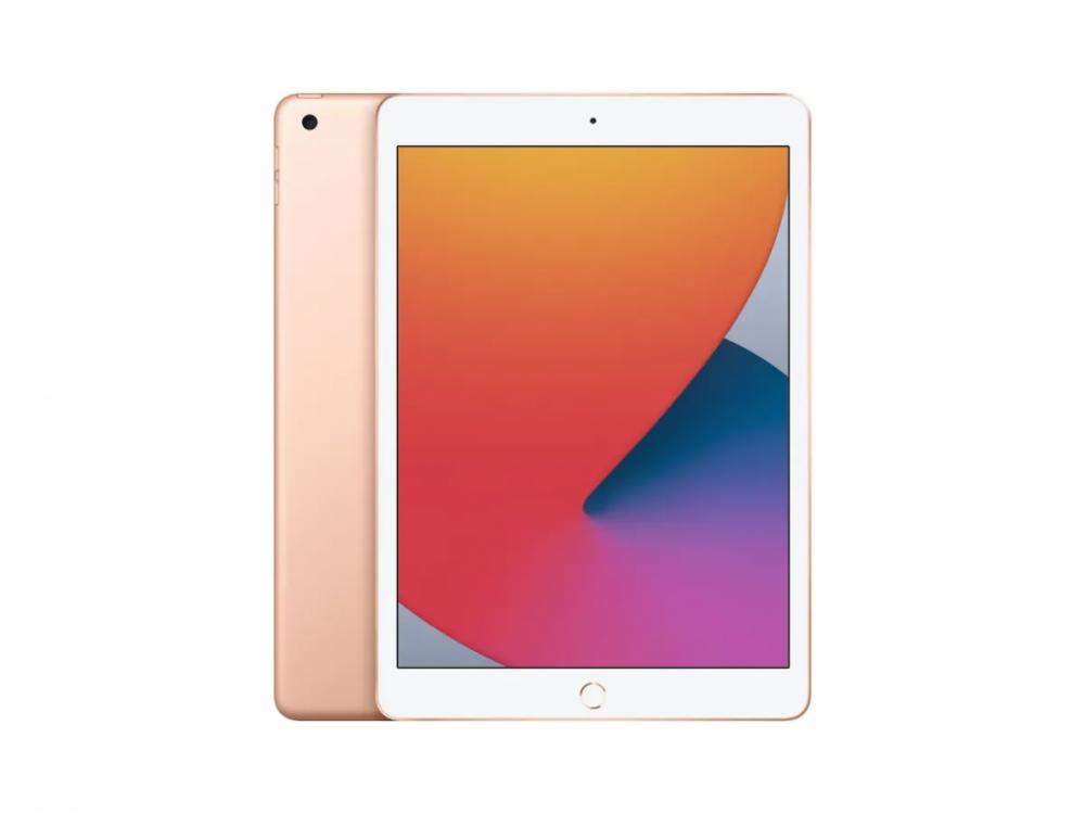 . iPad 2020 (8th gen) 32GB WiFi Guld