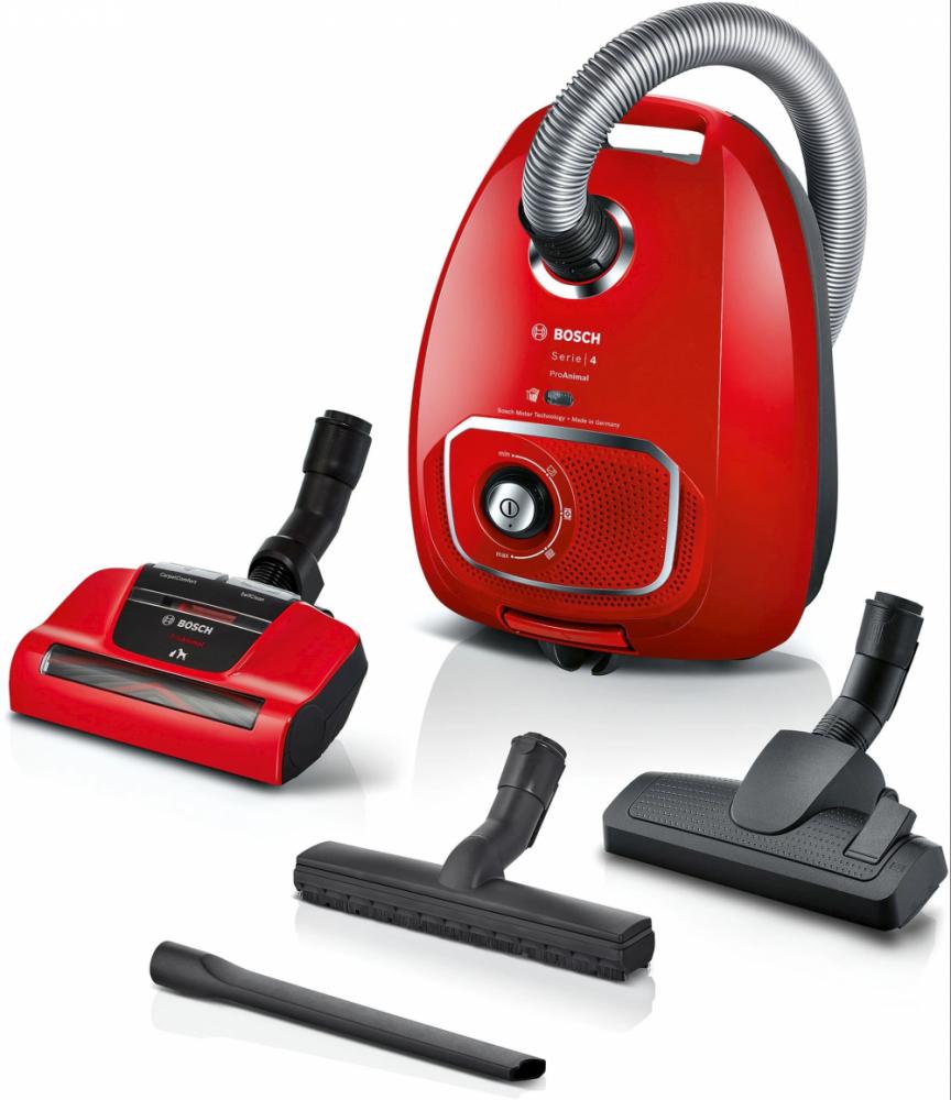 Bosch ProAnimal Röd