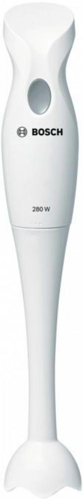 Bosch Stavmixer 280 W Vit, grå