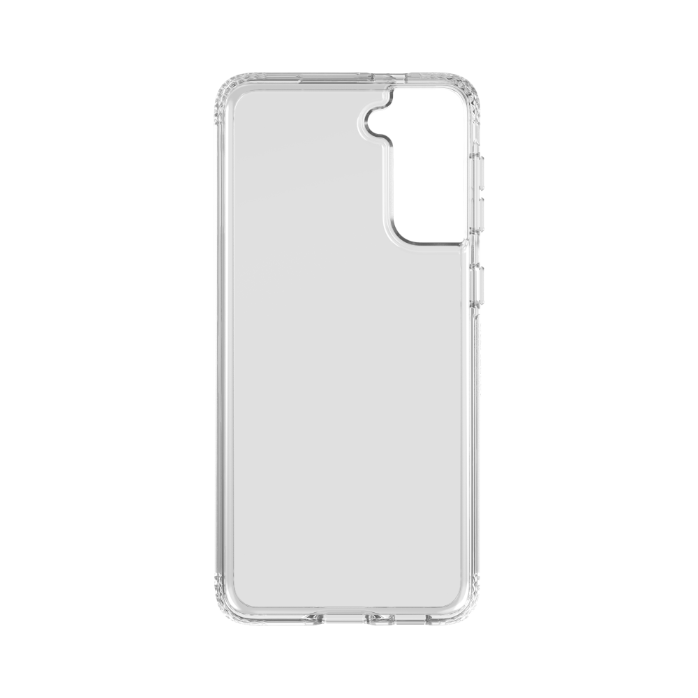 Tech21 Evo Clear Case För Galaxy S21+ 5G Transparent