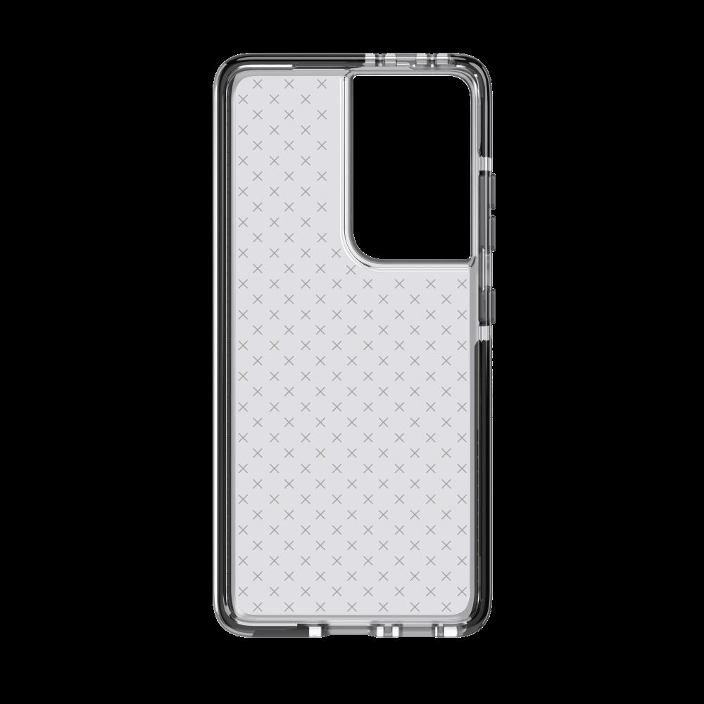 Tech21 Evo Check För Galaxy S21 Ultra 5G Rök/Svart