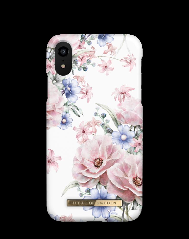 iDeal of Sweden Floral Romance För iPhone XR