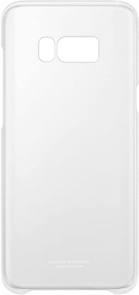 Samsung Clear Cover För Galaxy S8+