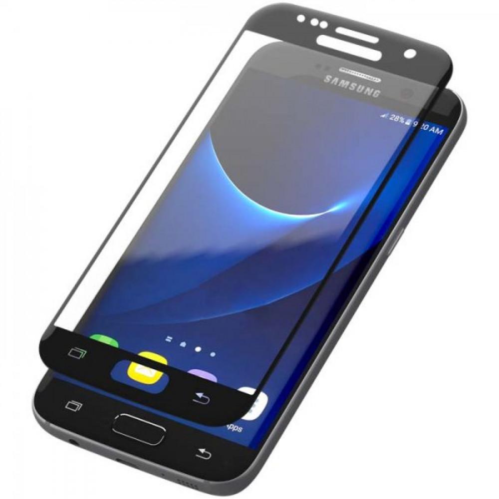 Invisibleshield Glass Contour För Galaxy S7