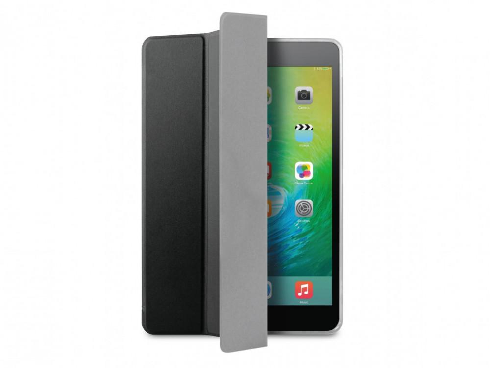 Puro Zeta Slim Plasma För iPad Pro 10.5 (2017) Svart