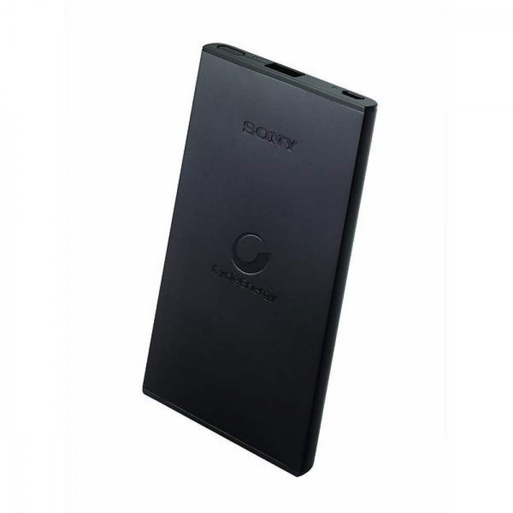 Sony CP-F5 Svart