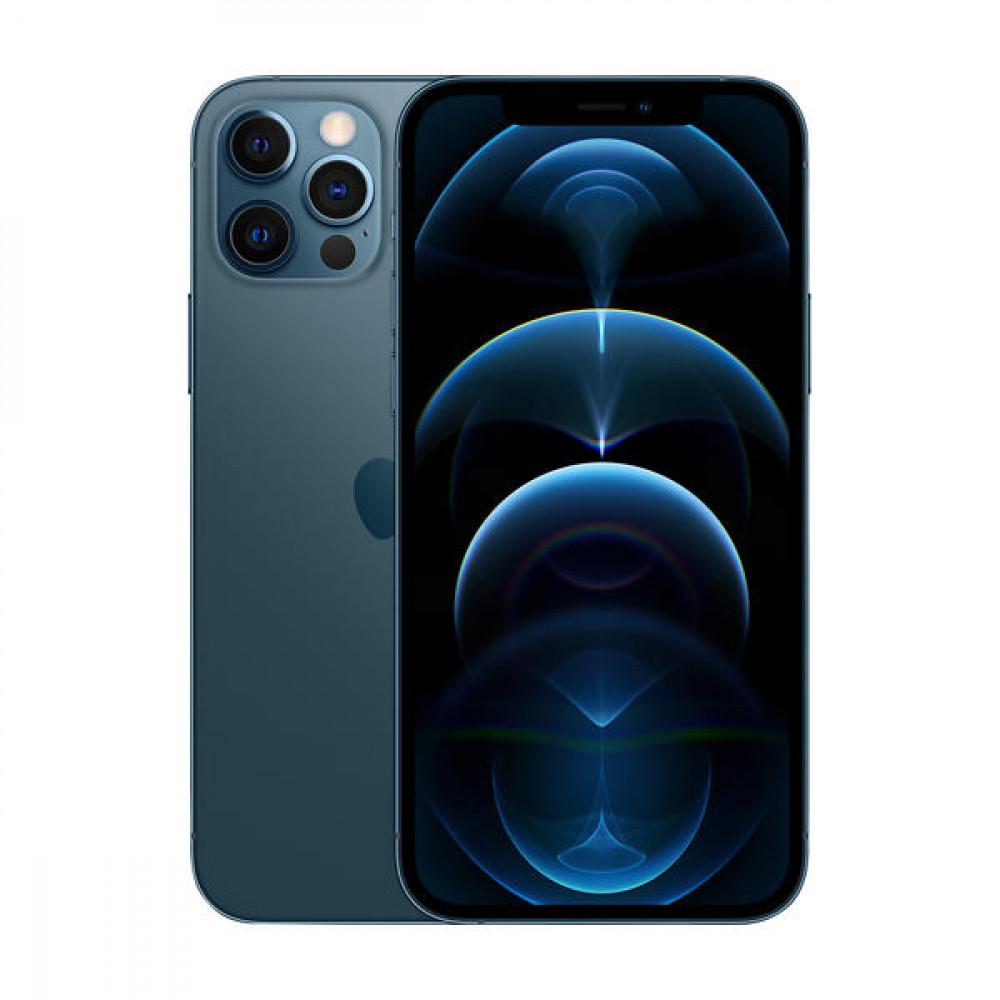 . iPhone 12 Pro 128GB Pacific Blue