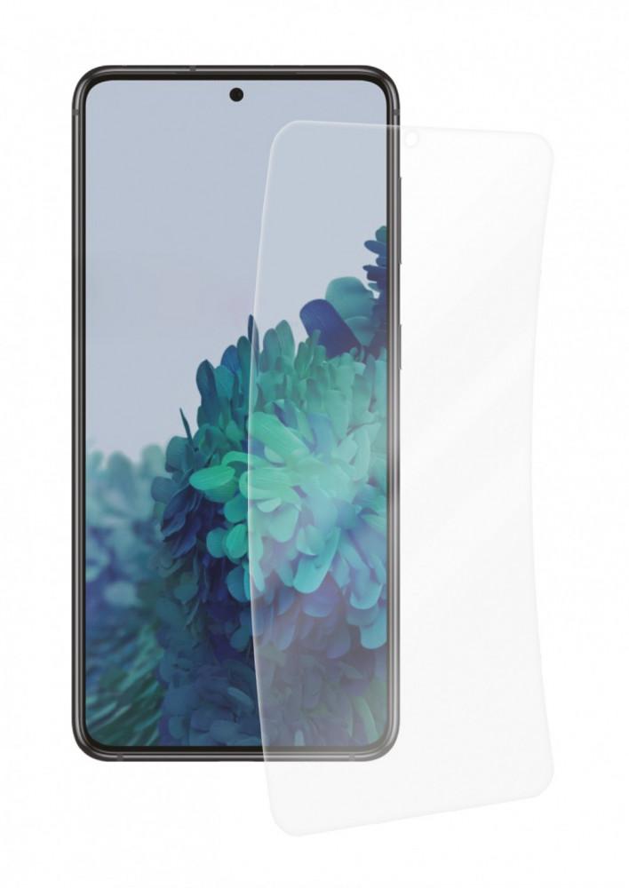 Vivanco Full Screen Premium Glas För Galaxy S21 Ultra 5G