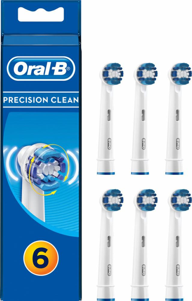 Oral-B Refiller Precision Clean 6
