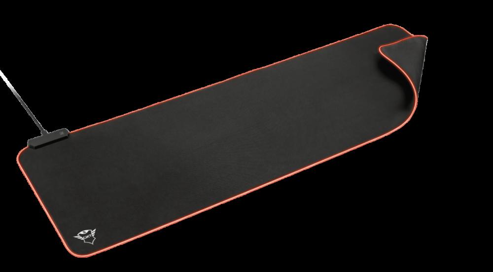 Trust GXT 764 Glide-Flex RGB Musmatta XXL