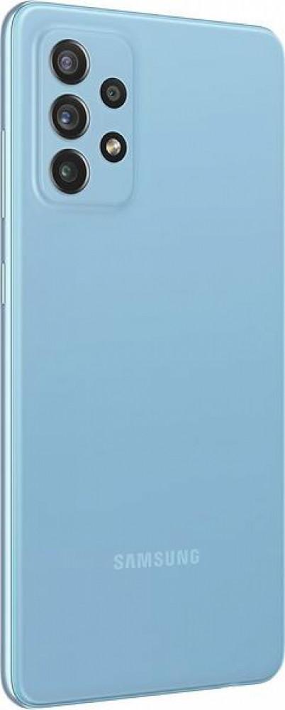 Samsung Galaxy A72 4G SM-A725F Blå