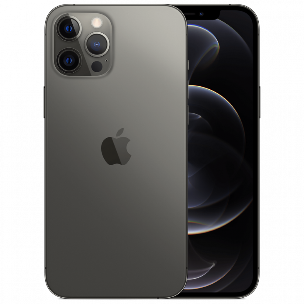 . iPhone 12 Pro Max 128GB Graphite