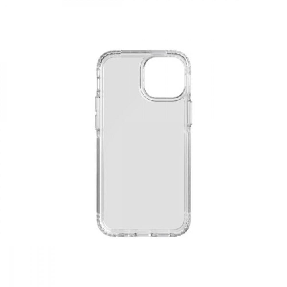 Tech21 Evo Clear iPhone 13 mini Transparent
