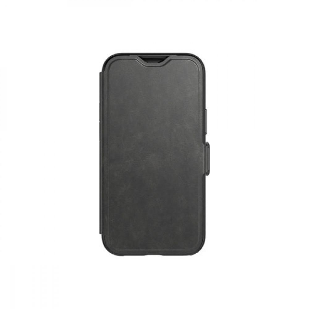 Tech21 Evo Wallet iPhone 13 mini Svart